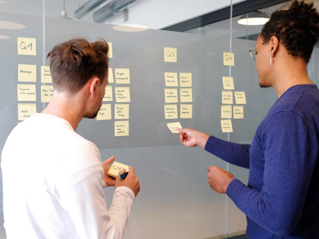 ¿Qué es el marketing digital? ¡Toma nota!